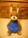 B-rabbit*blue