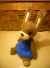 B-rabbit*blue