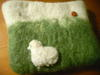 sheep&ghost